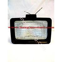 Distributor Lampu Sorot 615 3