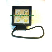 Lampu Sorot Led 6155