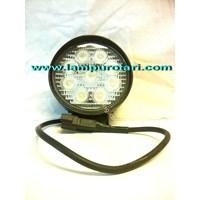 Distributor Lampu Sorot D1040a Led 3