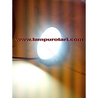 Distributor Lampu Sorot 6185  Led 3