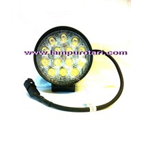 Spotlight Work 6242 Led Bulat