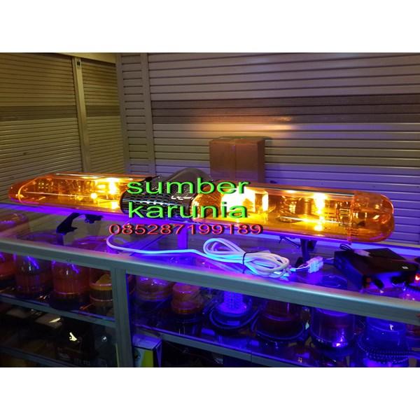 Lampu Led Lightbar TBD 5000