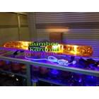 Lampu Strobo Polisi TBD 5000 2