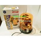 Lampu Rotary BRITAX 12 Volt - 24 Volt Ukuran 6 INCHI  10