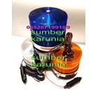 Lampu Rotary BRITAX 12 Volt - 24 Volt Ukuran 6 INCHI  4
