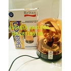 Lampu Rotari MERK BRITAX Tipe 370.00.24 Volt Ukuran 6 inchi 4