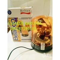Beli Lampu Rotari MERK BRITAX Tipe 370.00.24 Volt Ukuran 6 inchi 4