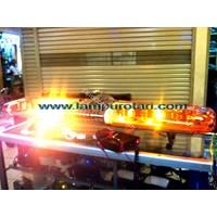 Lightbar Polisi Kuning-Kuning 1