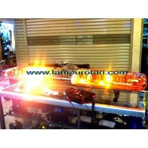 Lightbar Polisi Kuning-Kuning