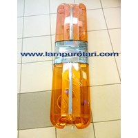 Lightbar Ambulance Red-Red Cheap 5