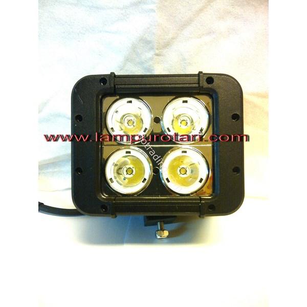 Lampu Sorot Jt-D1040-Aspot Led
