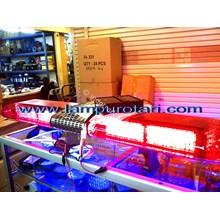 Lampu Lightbar 9721 Strobo Flash Kedip