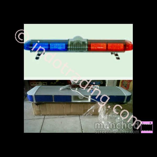 Lampu Strobo Polisi Ltf 9711 Rotator