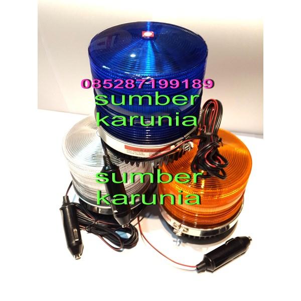 Lampu Blitz Led LTD 172