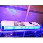 Lampu Rotary Ambulance 12V 1