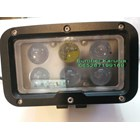 Lampu Sorot LED 12V  6