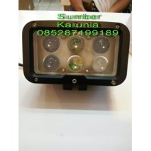 Lampu Sorot LED 12V