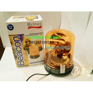 Lampu Rotary Merk Britax England B370 Series