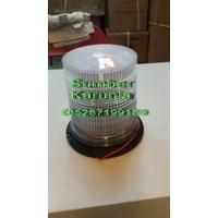 Lampu Blitz WL 27 Xenon 6 Inch