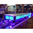 Lampu Strobo LED WL 27 Biru 12V 1