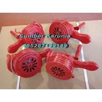 Jual Sirene And Strobe Alarm Yahagi S-313 2
