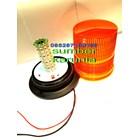 Lampu Strobo LED WL 27 Thunderbolt 6