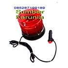 Lampu Strobo LED WL 27 Thunderbolt. 2