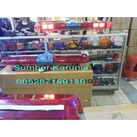 Lampu LED Lightbar TBD 5000 12V