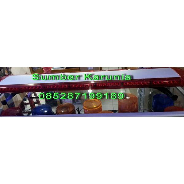 Lampu Sirine Ambulance 12V Led Senken