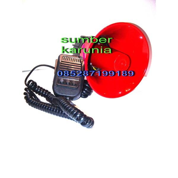 Sirine YL 16 5 Suara Merk Phantom