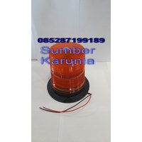 Lampu Rotary WL 27 Led 6 Inch