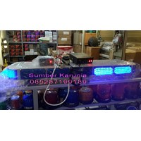 Lampu Strobo Led Polisi TBD 2000 12V  Murah 5