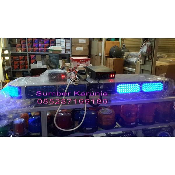 Lampu Strobo Led Polisi TBD 2000 12V
