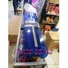 Lampu Polisi Rotator Led Biru 3