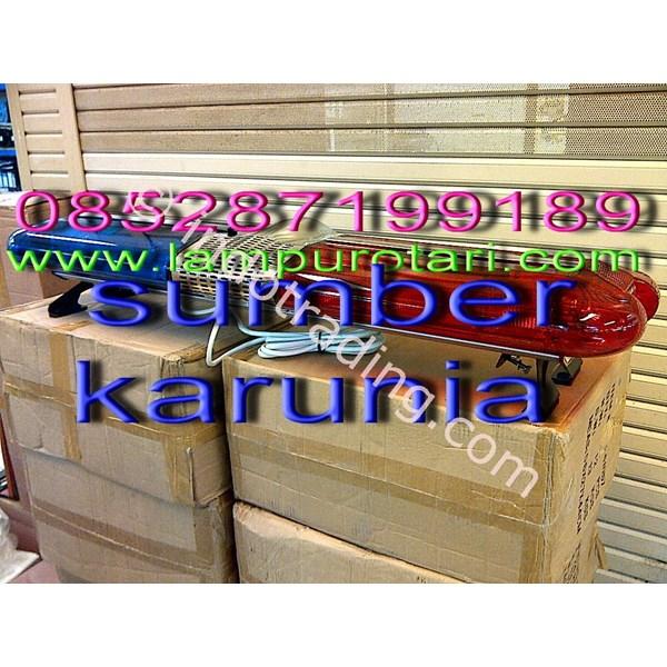 Lampu Strobo Britax 12V-24V Dc