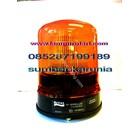 Lampu Rotari Britax 6 Inch 12V-24V Dc 7