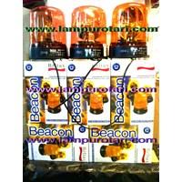 Distributor Lampu Rotari Britax 6 Inch 12V-24V Dc 3