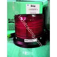 Distributor Lampu Rotari 6 Inch 12V-24V Dc Diamond Kuning  3