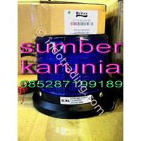 Beli Lampu Rotari 6 Inch 12V-24V Dc Diamond Kuning  4