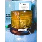 Lampu Strobo Sifco 12V-48V Dc 4