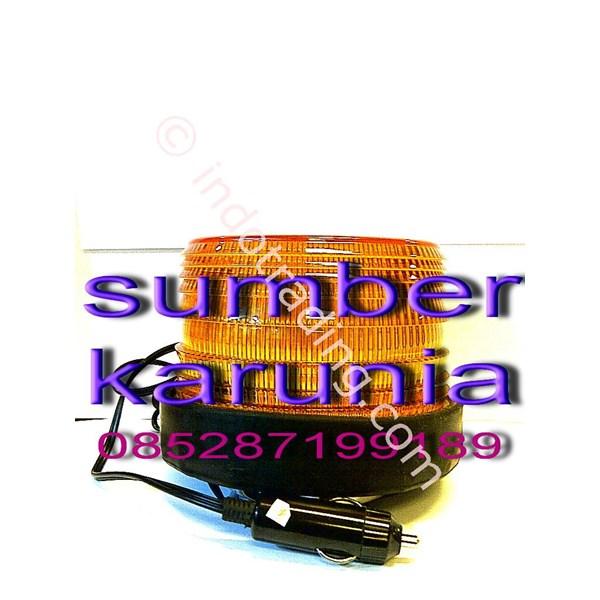 Lampu Strobo Sifco 12V-48V Dc