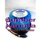 Lampu Strobo 12V-48V Dc Sifco Kuning Magnet 5