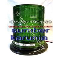 lampu strobo led landone 6 inch Murah 5