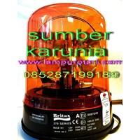 Distributor lampu rotary 4 inch 12v  3