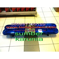 Beli lampu rotator polisi biru 12v 4