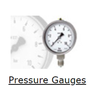 Pressure Gauges WIKA 1