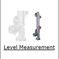 Level Measurement 1