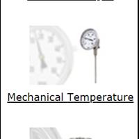 Mechanical Temperature 1