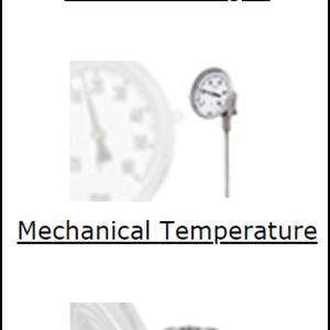 Mechanical Temperature