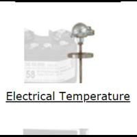 Electrical Temperature 1